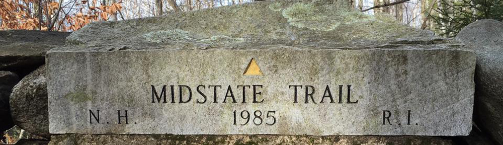 The Midstate Trail